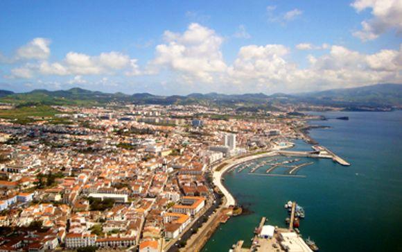 Royal Garden Hotel **** - Azores - Portugal