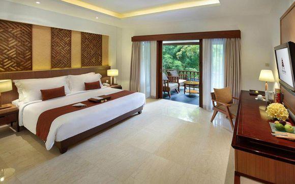Bali Niksoma Resort 4*