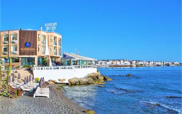 Palmera Beach Hotel 4*