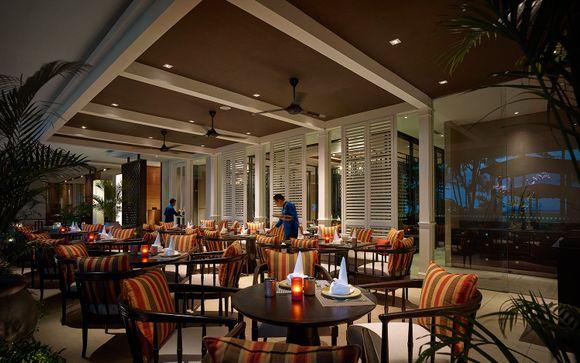 Shangri-La Rasa Ria Resort 5*