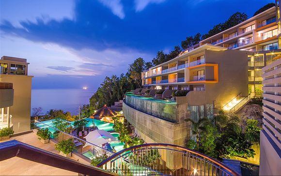 Kalima Resort, Phuket