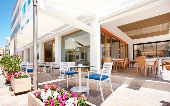 La Goleta Hotel de Mar Adults Only 4*