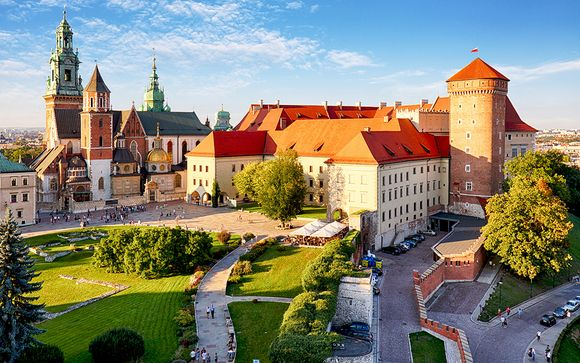 Excursions and Perks in Cultural Krakow