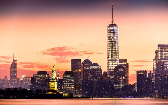 voyage prive com new york