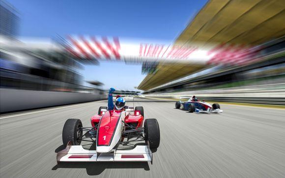 Monaco Grand Prix (Thu 24 May – Sun 27 May 2018)