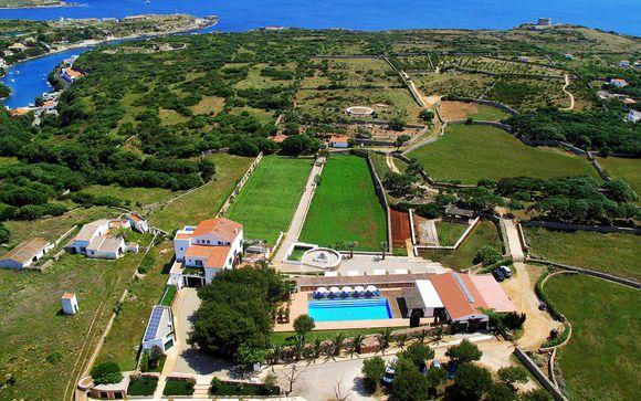 Sant Joan de Binissaida**** - Menorca - Spain
