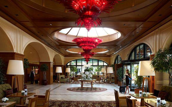 Divan Hotel 5*