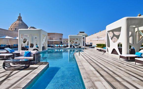 V Hotel Dubai, Curio Collection by Hilton 5*