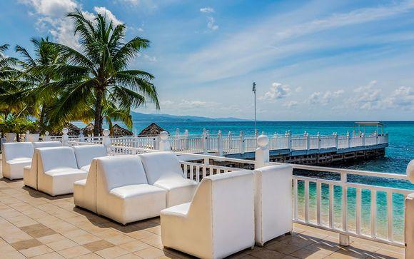 Royal Decameron Montego Beach 4*