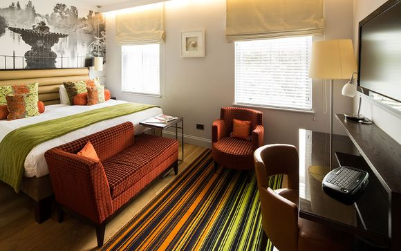 Indigo London Paddington 4*