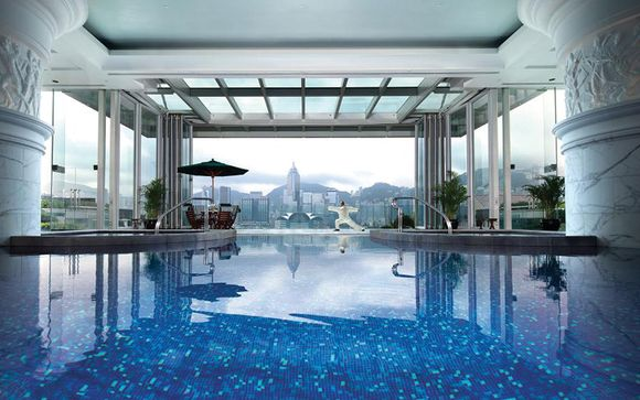 The Peninsula Hong Kong 5* & Fusion Maia Danang 5*