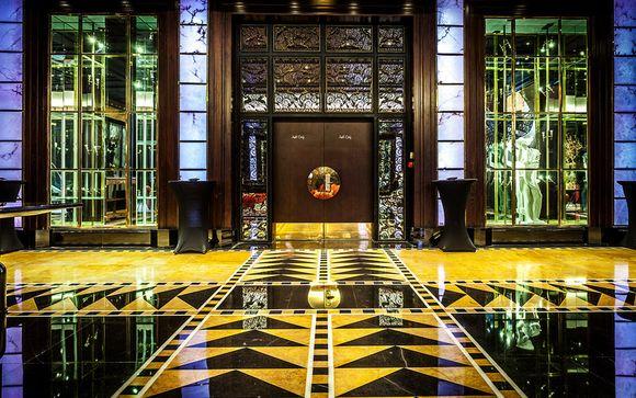 L'Hotel du Collectionneur 5*