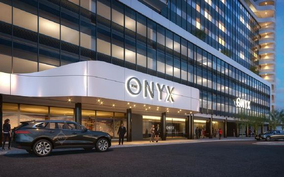 The Onyx Cape Town 4*