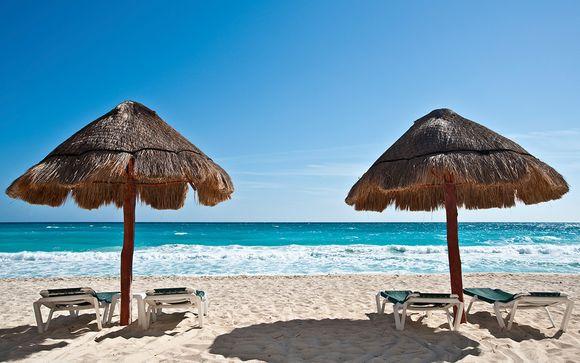 Unico 20°N 87°W Riviera Maya 5*