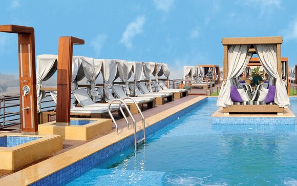M/S Esplanade Luxury Nile Cruise