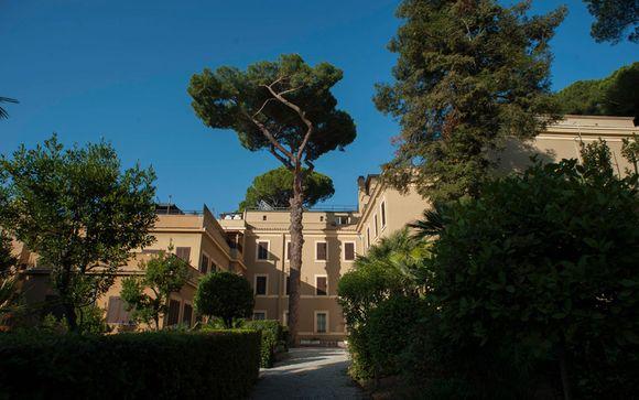 Perfect Rome Getaway