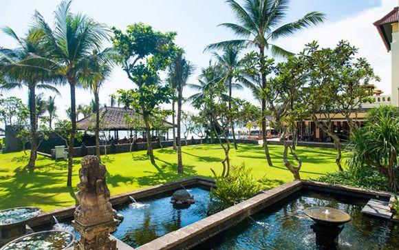 The Legian Bali 5*