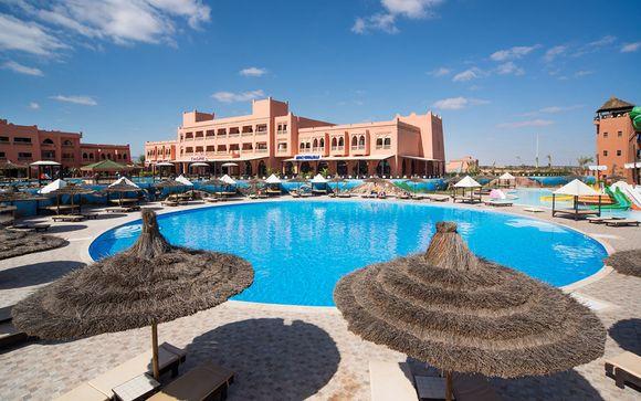 LABRANDA Aqua Fun Marrakech 4*