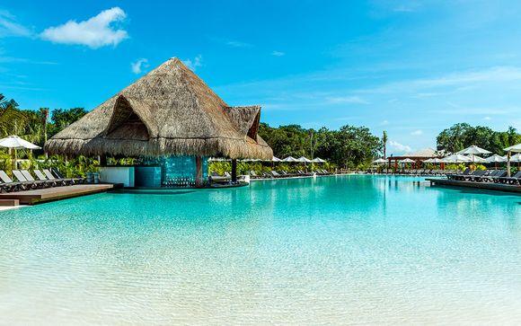 H10 Ocean Riviera Paradise 5*