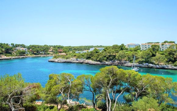 Balearic Bliss Along Breathtaking Coastline