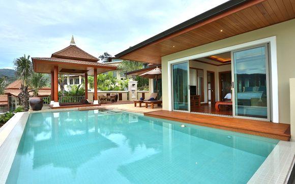 Your Villa