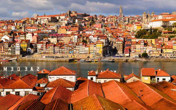 Porto Royal Bridges 4*