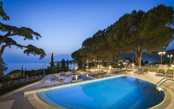 Village Sol Istra & Remisens Premium Roza 4*