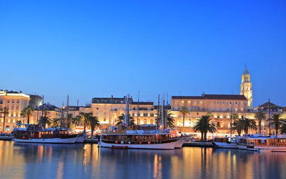 Adriatic Itinerary