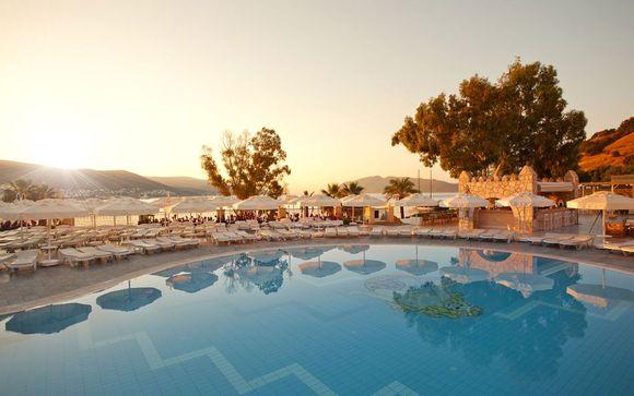 Salmakis Resort 4*