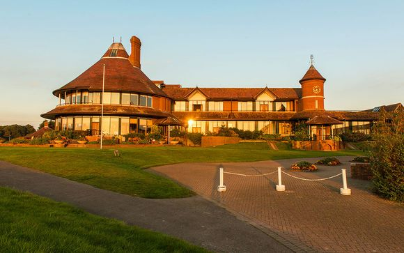 East Sussex National Hotel 4*
