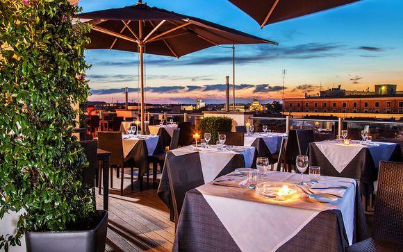 Hotel La Griffe Roma McGallery