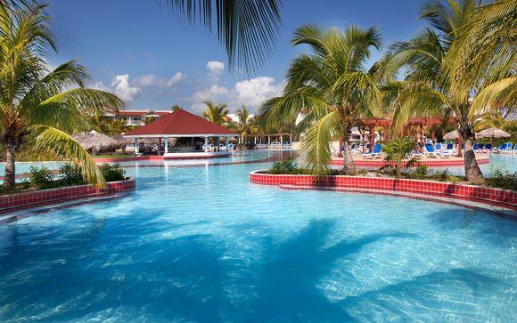 Memories Paraiso Azul, Cayo Santa Maria