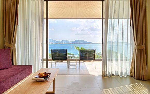 Kalima Resort & Spa Phuket 5*