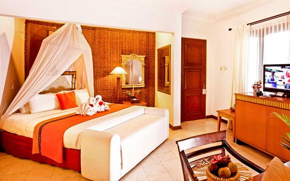 The Mansion Baliwood Hotel Resort & Spa 5*