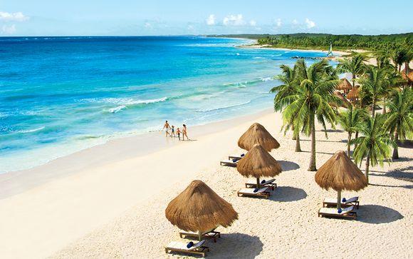 Dreams Tulum Resort & Spa 5*