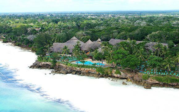 Kole Kole Beach Resort 4*