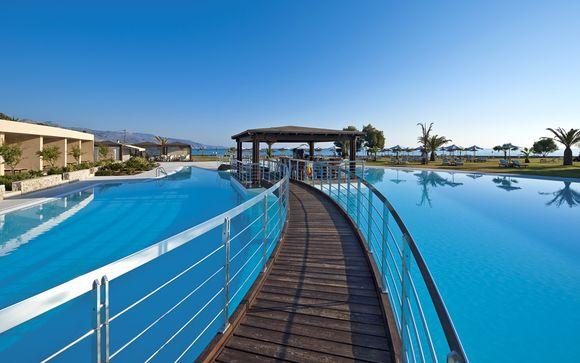 Cavo Spada Luxury Hotel 5*