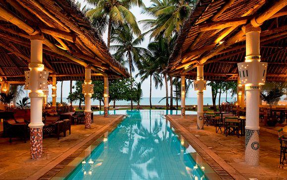 Neptune Village Beach Resort & Spa 4* & Optional Safari Adventure
