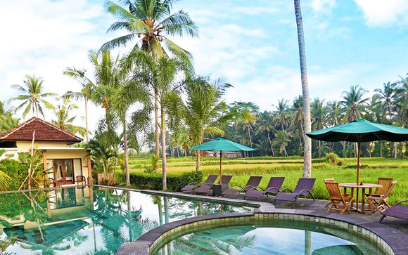 Bhanuswari Resort & Spa, Ubud