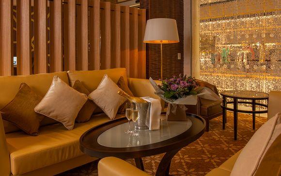 Genting Hotel 4*