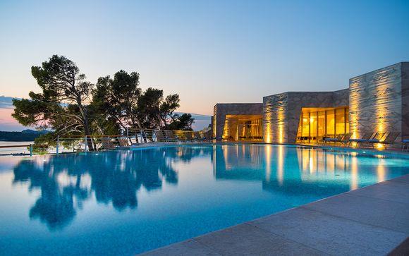 D-Resort Šibenik 4*