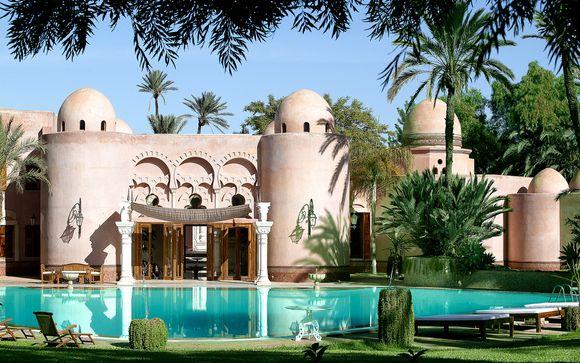 Palais Mehdi 5*