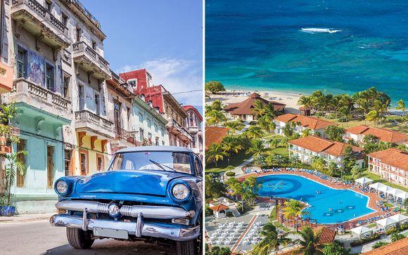 Melia Habana & Memories Jibacoa 4*