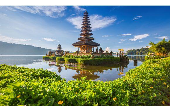 Bali Tour and Island Exploration