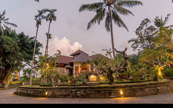 The Payogan Villa Resort