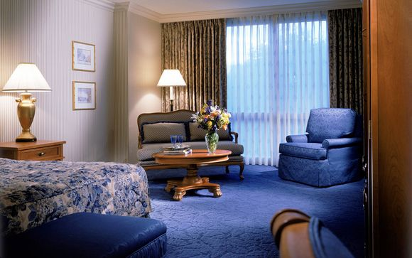 Paris Hotel  Las Vegas (4 nights)