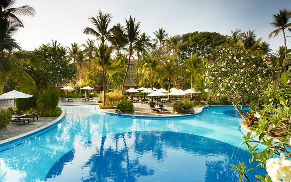Melia Bali, Nusa Dua 5*