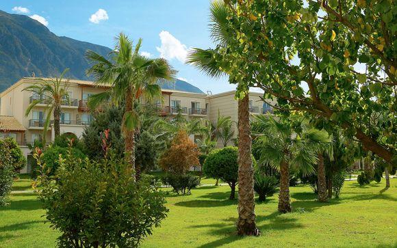 Filoxenia Hotel 4*