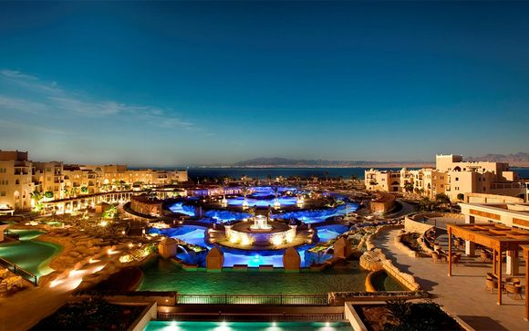 Kempinski Hotel Soma Bay 5*