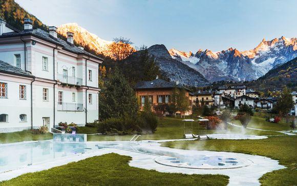 QC Terme Monte Bianco 4*